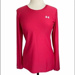 Under Armour Women's Fitted Top